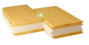 Isolation phonique vieux plancher bois devis travaux - Isolation phonique plancher bois ...