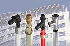 Какие виды труб для отопления частного дома лучше выбрать – характеристики, преимущества и недостатки