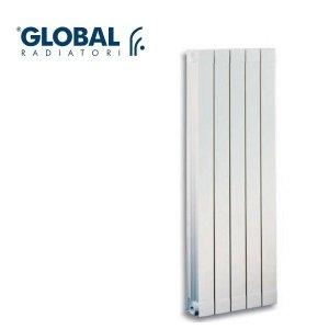 Алюминиевые радиаторы Глобал