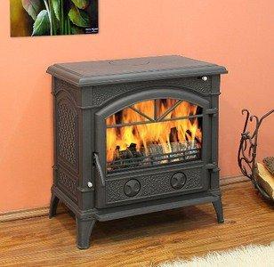 Печка для дачи на дровах железная своими руками 592