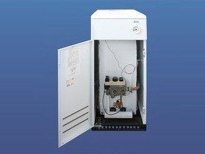 газовый котел сиберия 11к инструкция - фото 8