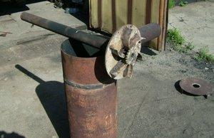 Делаем пиролизный котел своими руками - пошаговое руководство
