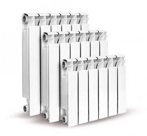 фото батареи биметаллические