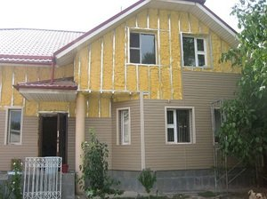 Чем лучше утеплить дом снаружи рекомендации