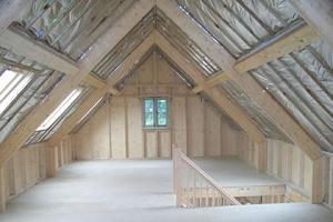 Теплая крыша своими руками: конструкция кровли, подробное описание и выбор материала