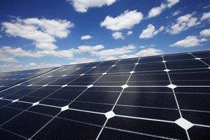 Гибридная солнечная панель