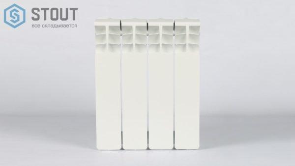 Радиаторы STOUT 2