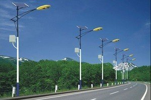 Солнечные системы освещения