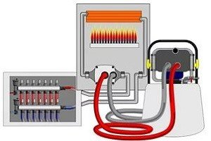 Состав раствора для промывки теплообменников Кожухотрубный испаритель Alfa Laval DH4-502 Дзержинск