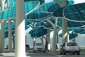 Солнечные батареи нового поколения