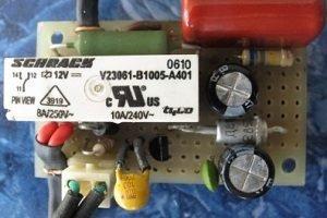 Важно помнить, что в цепи сила тока не должна быть больше 5 мА, именно поэтому, чтобы подключить термореле, используется транзистор большой мощнос