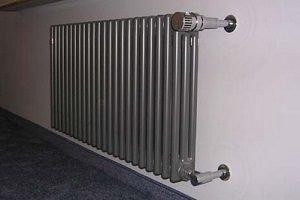 Как сделать радиатор отопления своими руками