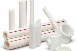 Пластиковые трубы для системы отопления: виды, характеристики и преимущества использования