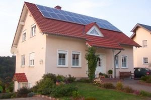 способ установки солнечных панелей