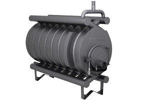 Газогенераторная печь длительного горения Бренеран Акватэн: техническое устройство и обзор моделей