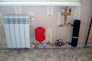 Индукционный нагреватель воды для отопления: пошаговое руководство изготовления своими руками