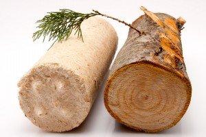 Топливные брикеты или дрова: что лучше и выгоднее выбрать для отопления