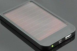 Солнечная батарея для зарядки телефона: устройство и правила выбора, сборка своими руками