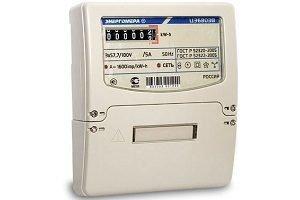 Счетчик электроэнергии Энергомера ЦЭ 6803В