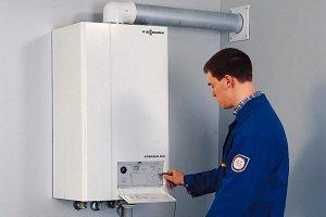 Как чистить газовый котел: порядок действий для каждого узла  и видео очистки своими руками