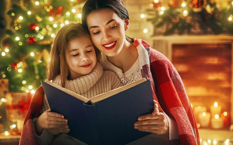 Список чудесных зимних сказок, которые стоит прочитать детям и перечитать взрослым
