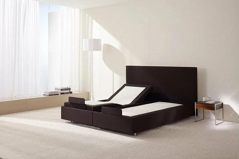 5 приемов, которые помогут визуально увеличить маленькую спальню