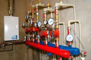 Гидрострелка для отопления своими руками: разбираем конструкцию и назначение детали