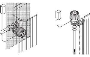 Какие термоголовки для радиаторов лучше