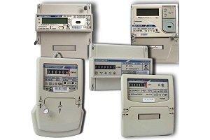 Современные приборы учета — электронные счетчики электроэнергии: особенности устройства и эксплуатации