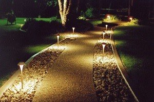 Сопровождающие светильники