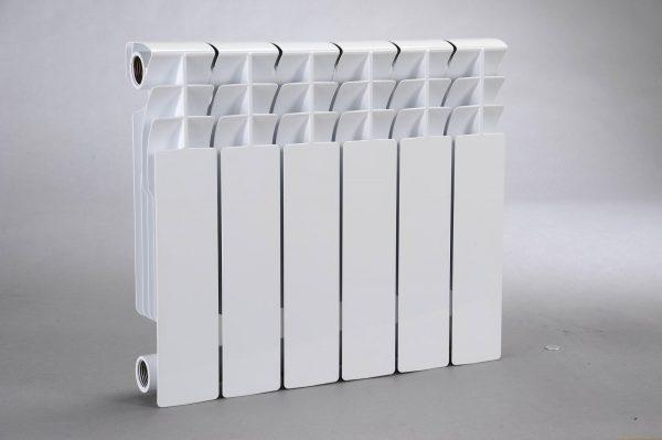 Алюминиевая батарея