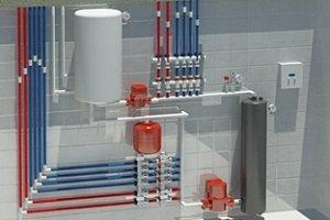 Индукционный котел отопления: преимущества применения и технология изготовления своими руками