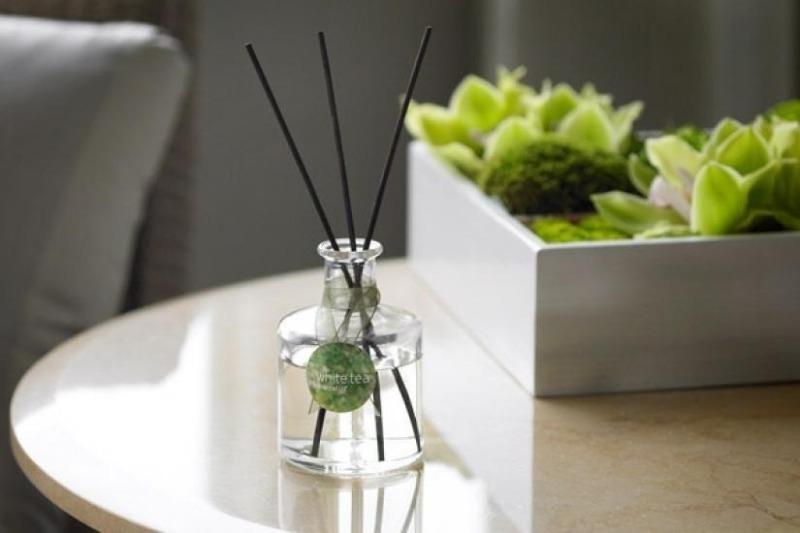 Простые идеи, которые помогут вашему дому пахнуть счастьем