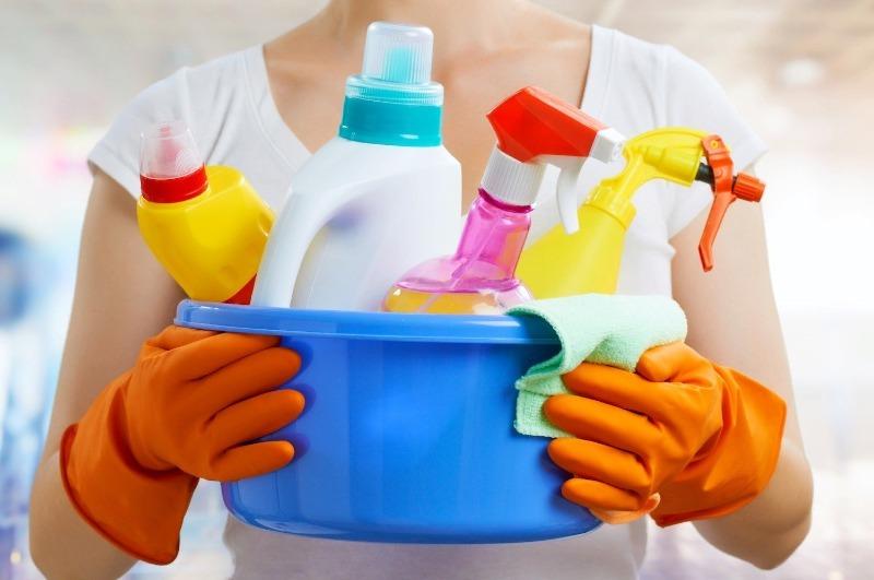 10 самых грязных вещей в наших домах, которые мы ошибочно считаем чистыми