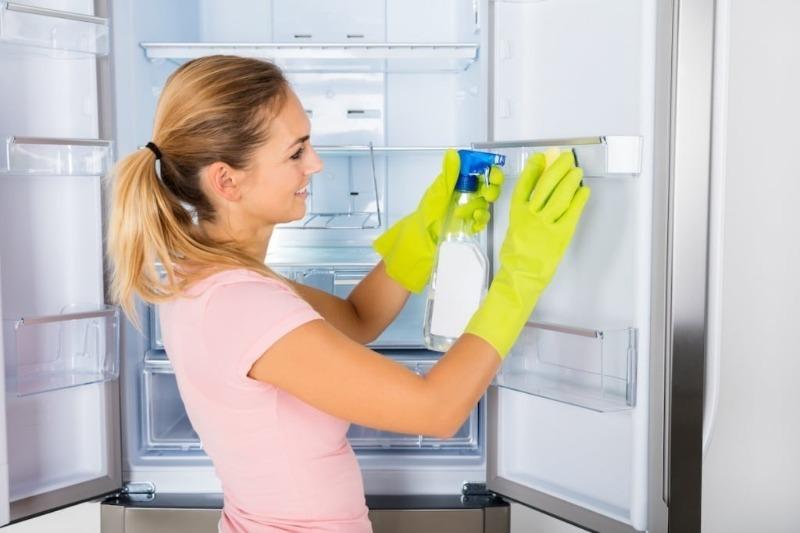 Как реже мыть холодильник, 3 простых совета