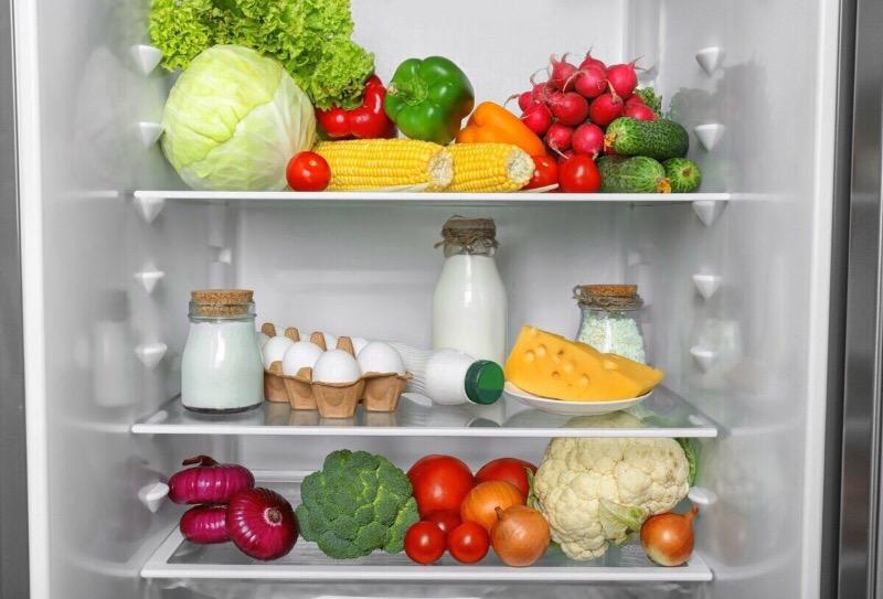 13 продуктов, которые мы привыкли хранить неправильно