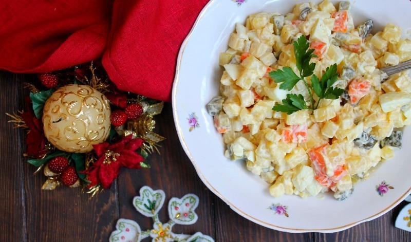 Рождественские блюда разных стран мира: 5 традиционных рецептов