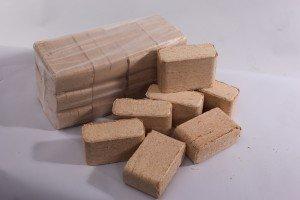 Топливные брикеты из опилок своими руками: как производятся и в чем преимущества использования