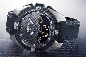 Часы на СБ