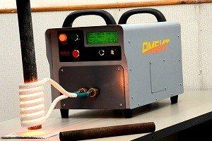 Инверторы для индукционных нагревателей своими руками 301