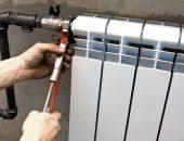 Как заварить алюминиевый радиатор