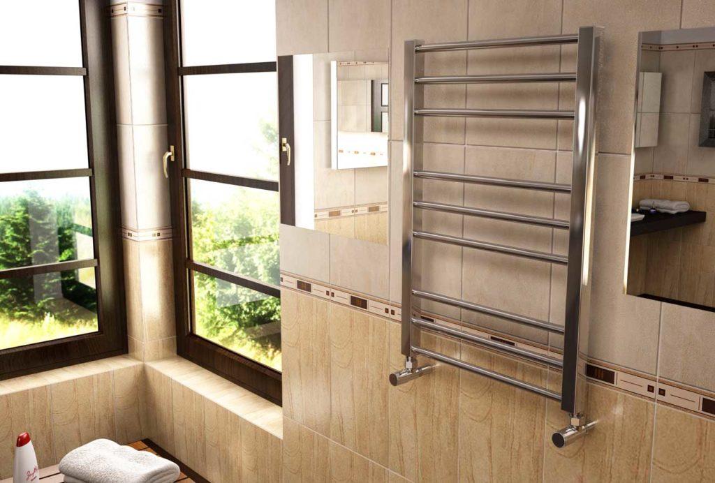Рейтинг водяных полотенцесушителей
