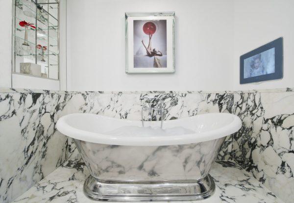 Самые красивые ванные комнаты в мире