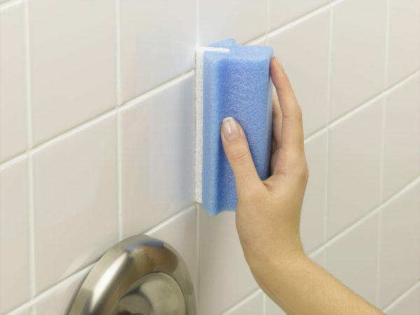 Борьба с мокрицами в ванной
