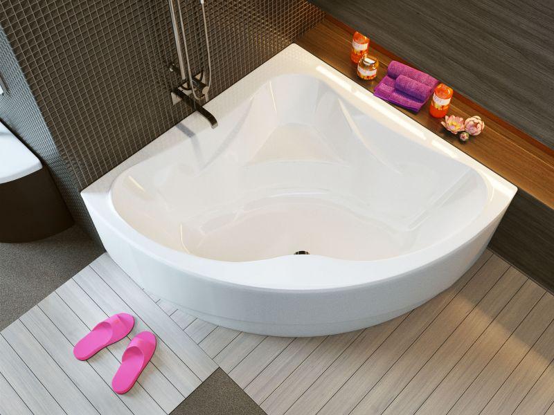 Чем чистить акриловую ванну: бытовая химия или народные методы