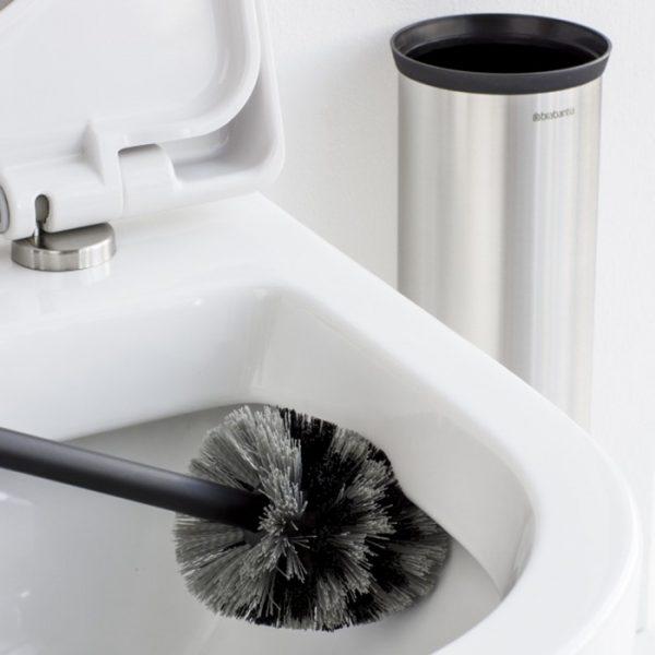Любая сантехника требует регулярной чистки