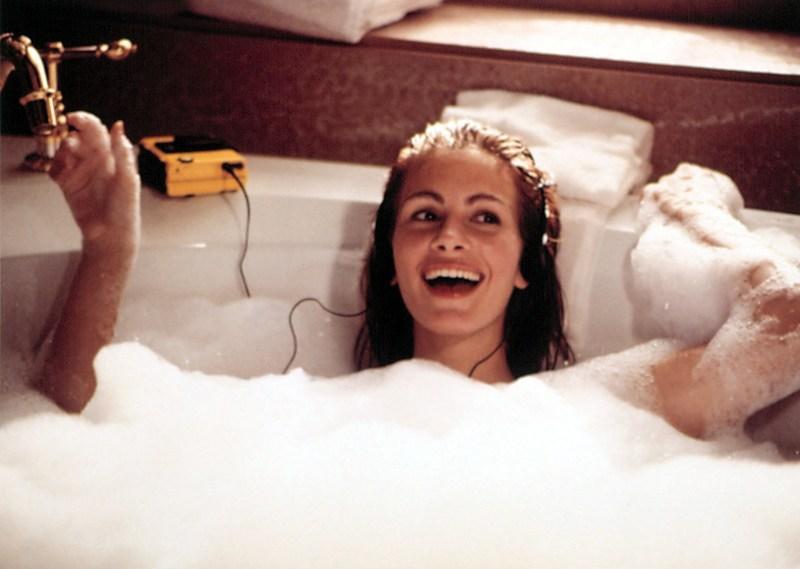 Тест: Ванная из какого фильма вам бы подошла?