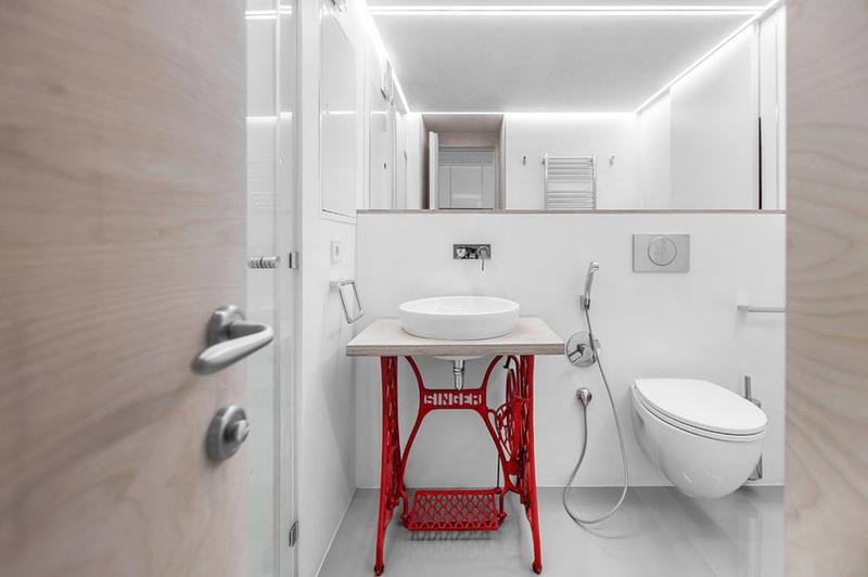 Ванная стала намного удобнее с этими приспособлениями: гаджеты с китайских сайтов