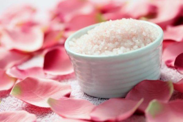 Соль и лепестки