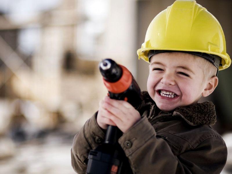 Тест: Что ты знаешь о строительстве?